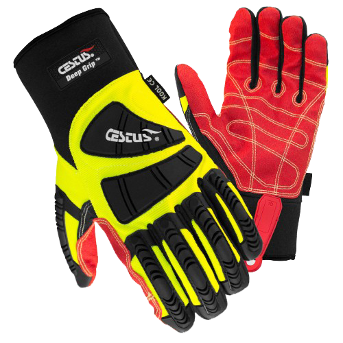 Cestus Gloves 3056 Deep Grip® Kool - AMMC - 1