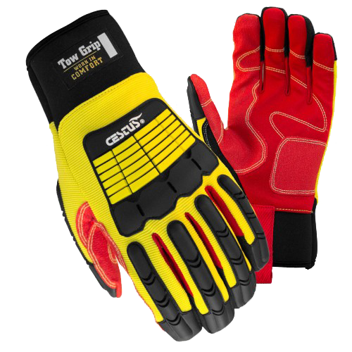 Cestus Gloves 3084 Tow Grip LC - AMMC - 1