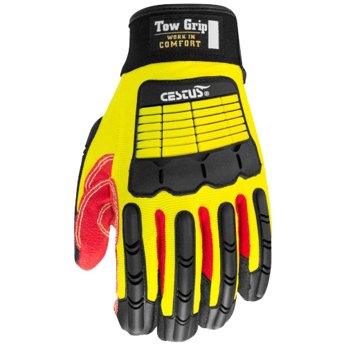 Cestus Gloves 3094 Tow Grip SC - AMMC - 1