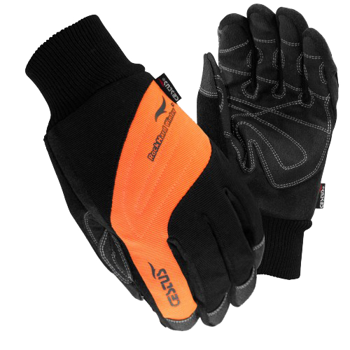 Cestus Gloves 5035 Rockhard Winter - AMMC - 1