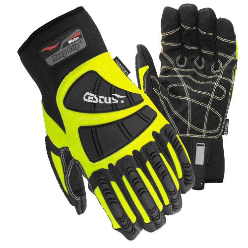 Cestus Gloves 5056 Deep Grip® Winter - AMMC - 1