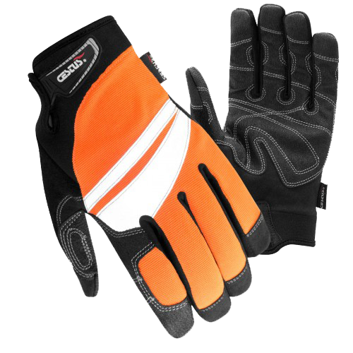 Cestus Gloves 6085 Hanxmax® Safety - AMMC - 1