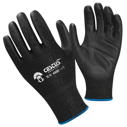 Cestus Gloves 6101 TC5 - AMMC - 1