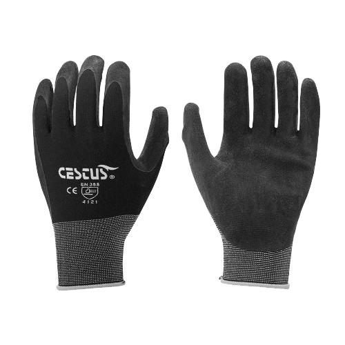 Cestus Gloves 6111 NS Grip™ - AMMC - 1
