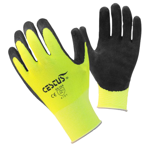 Cestus Gloves 6111 NS Grip - AMMC - 4