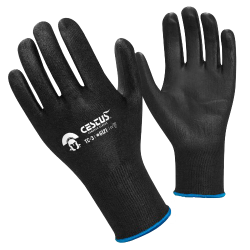 Cestus Gloves 6129 TC3 - AMMC - 1