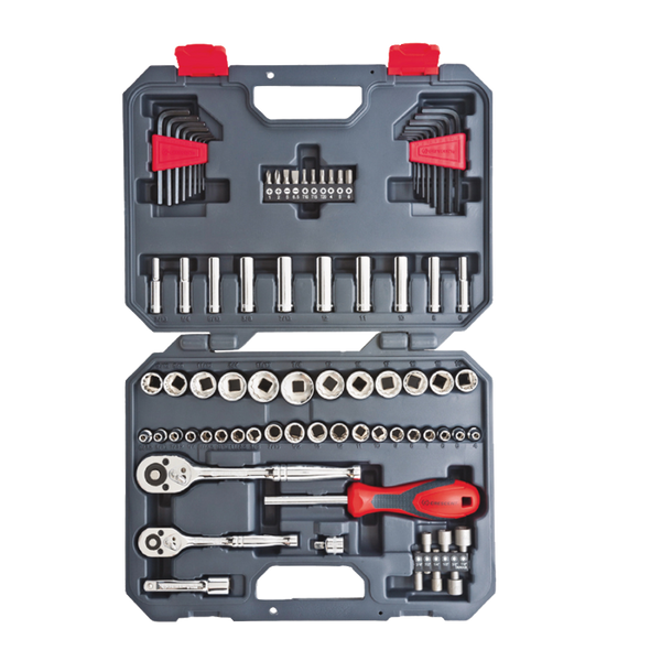 Crescent Tool Set - 84 pc - AMMC