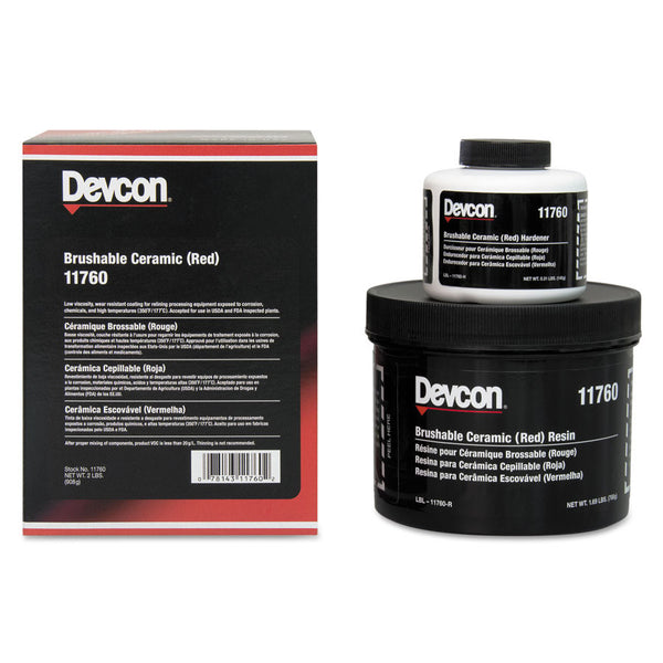 Devcon Brushable Ceramic - AMMC