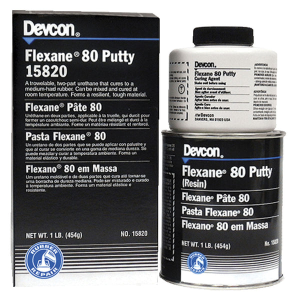 Devcon Flexane 80 Putty - AMMC