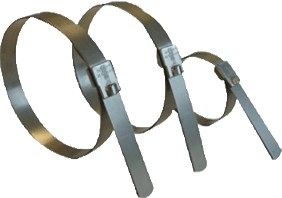 Dixon Center Punch F Series Clamps - AMMC