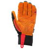 Cestus Gloves 8032 DM Hybrid - AMMC - 2