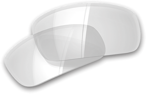 Edge Eyewear Khor Non-Polarized Replacement Lenses - AMMC - 1