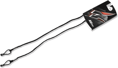 Edge Eyewear 9702 Thin Rope Leash - AMMC