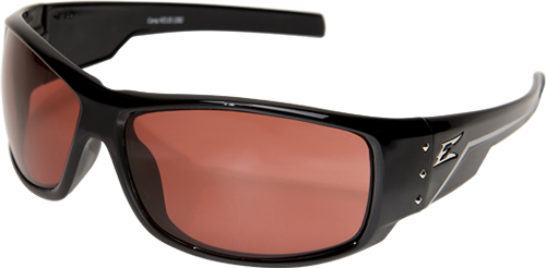 Edge Eyewear HZ115 Caraz Non-Polarized Copper Lens - AMMC - 1