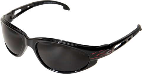 Edge Eyewear GSW116F Dakura Fire Series Non-Polarized - AMMC - 1