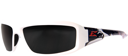 Edge Eyewear TXB246-P2 Patriot Brazeau Designer Polarized - AMMC - 1