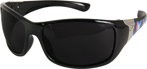 Edge Eyewear YC116-A3 Plaid Ladies Designers Non-Polarized - AMMC - 1