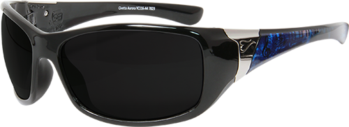 Edge Eyewear YC116-A4 Storm Ladies Designers Non-Polarized - AMMC - 1