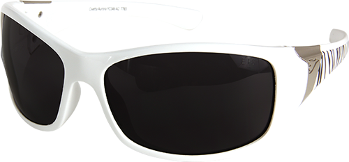 Edge Eyewear YC146-A2 Zebra Ladies Designers Non-Polarized - AMMC - 1