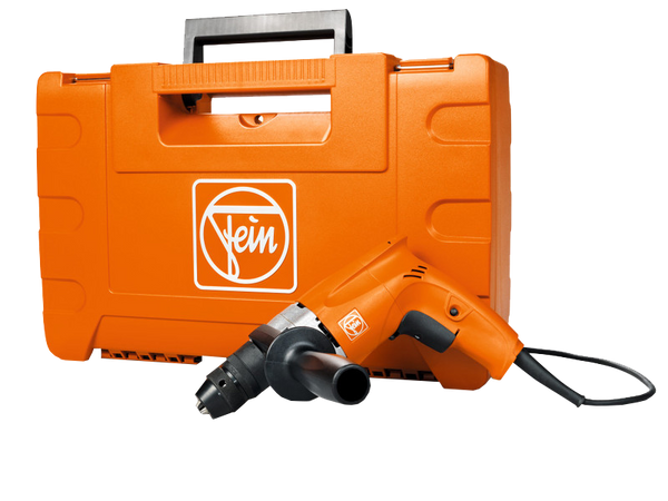 Fein 72054351080 BOP 6 Hand Drill with Case - AMMC