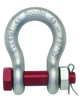 Lift-It 1019464 Crosby Bolt Type Anchor Shackle - AMMC - 1