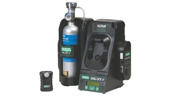 MSA 10090592  Galaxy  Automated Test System - AMMC