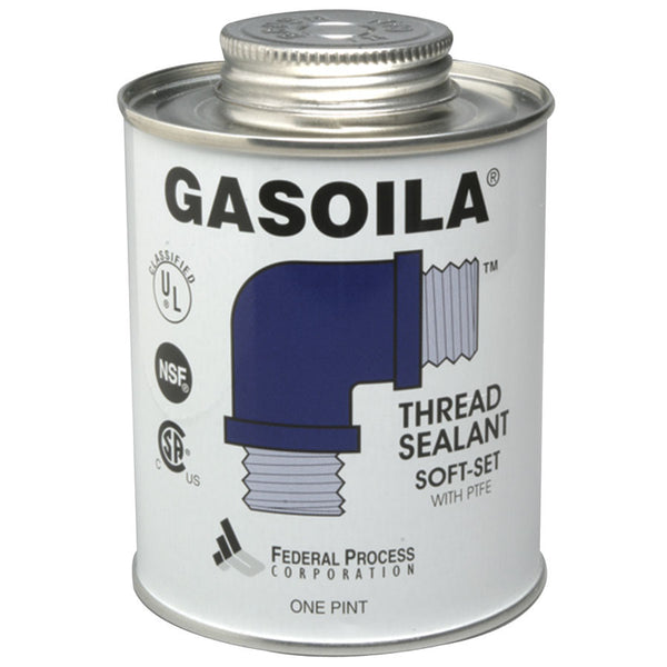 Gasoila Soft-Set Thread Sealant - AMMC