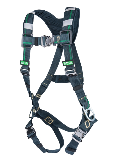 MSA 10103216 Gravity® Harness - AMMC
