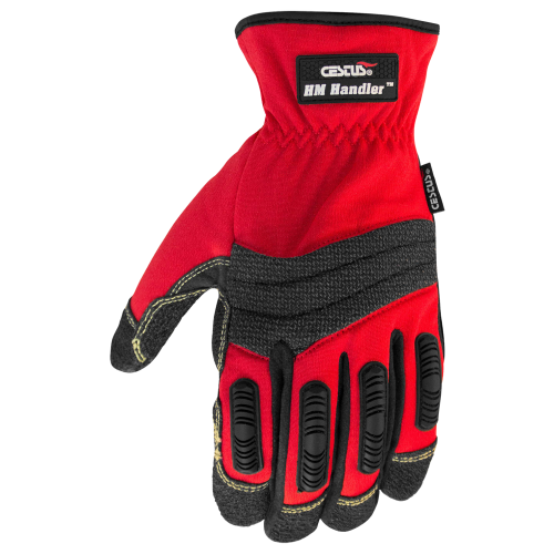 Cestus Gloves 4022 HM Handler Gloves - AMMC - 2