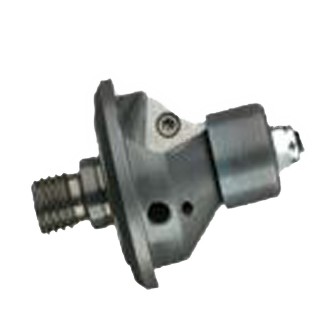 CS Unitec ZFR Interchangeable Milling Heads - AMMC