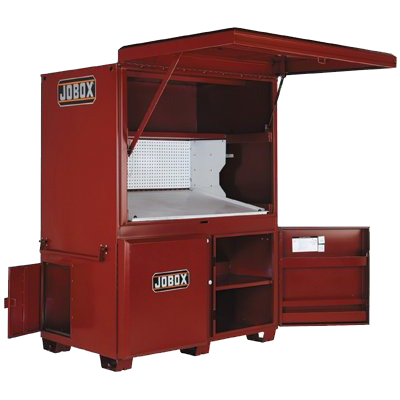 Jobox Heavy-Duty Field Office - AMMC