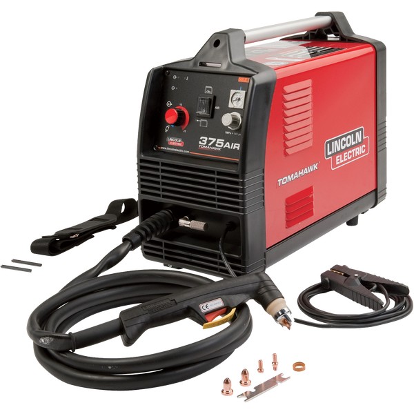 Lincoln Electric K2806-1 Tomahawk 375 Plasma Cutter - AMMC