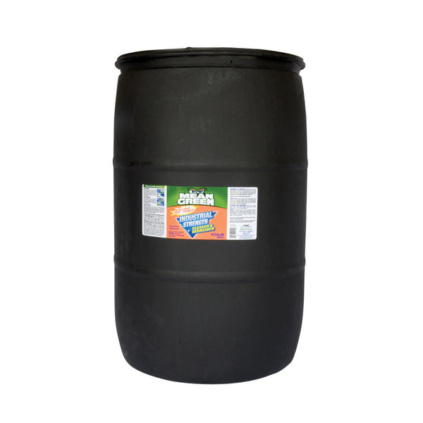 LPS Mean Green Industrial Strength Cleaner - 55 Gallon Drum - AMMC