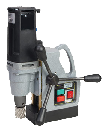 CS Unitec MDM40 Heavy-Duty Portable Mag Drill - AMMC