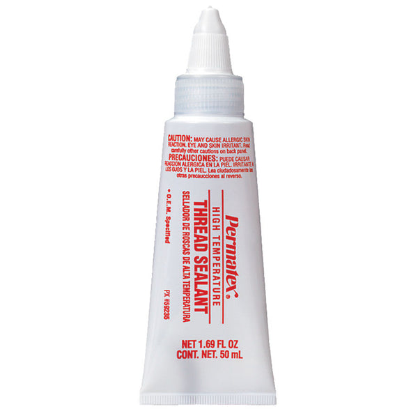 Permatex High Temperature Thread Sealant - AMMC