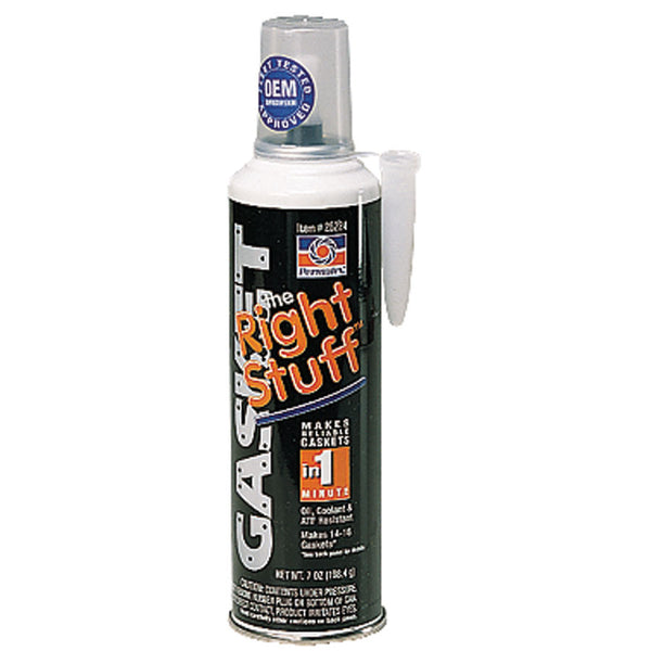 Permatex Right Stuff Gasket Maker 7 Oz (Case of 6) - AMMC