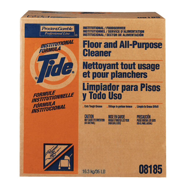 Proctor & Gamble Tide Floor and All-Purpose Cleaner - AMMC