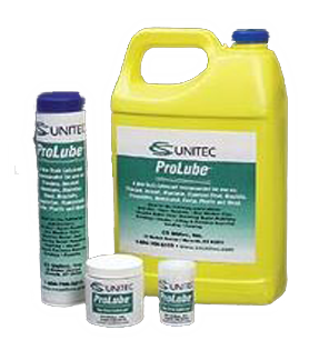 CS Unitec ProLube Lubricants for Magnetic Drills & Saws - AMMC - 1
