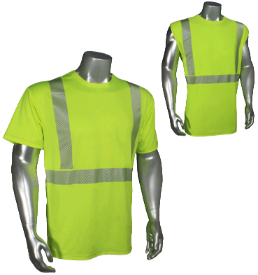 Radians Breezelite II Safety T-Shirt - AMMC