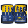 Irwin Tools Speedbor Max Bit Set - 6 pc. - AMMC - 1