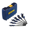 Irwin Tools Speedbor Max Bit Set - 6 pc. - AMMC - 2