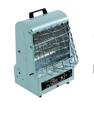 TPI Industrial 120 V Portable Electric Heater - AMMC