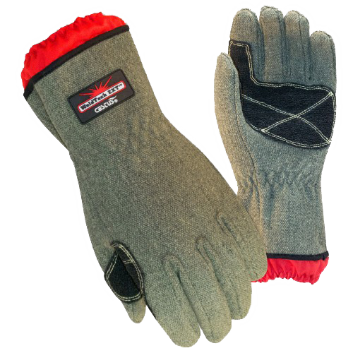 Cestus Gloves 7046 WeldTech EXT - AMMC - 1