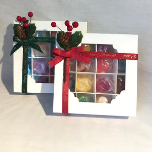 Wax Melt Selection Box