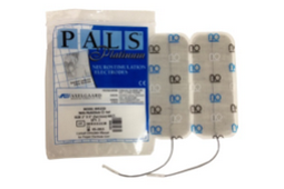 "2""x5"" Rectangle Electrodes – 2/Pk"