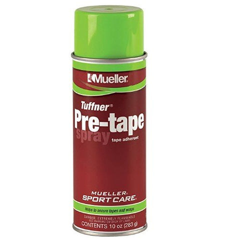 Mueller Tuffner Pre-tape Spray (4 oz)