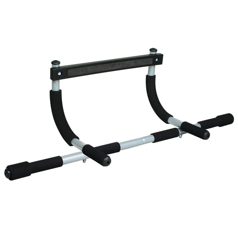 Iron Gym - Total Upper Body Workout Bar (Pull-up Bar)