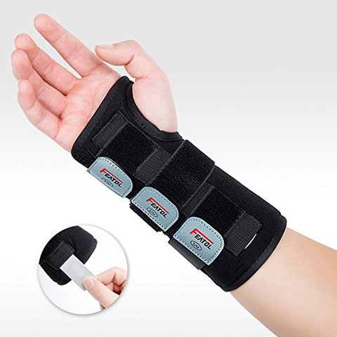 Featol Adjustable Wrist Support Brace