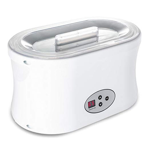 Salon Sundry Portable Electric Hot Paraffin Wax Warmer