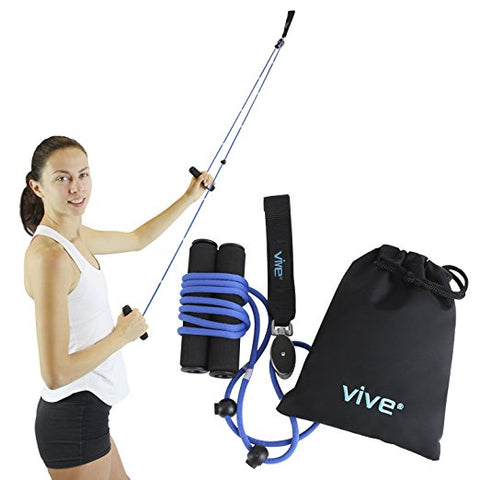 Vive Shoulder Pulley